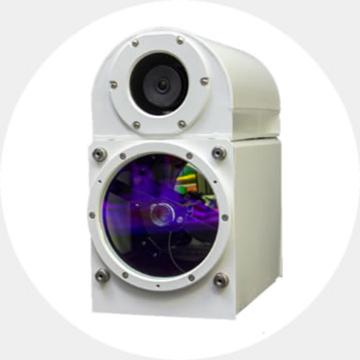 Aerial Laser Methane Assessment