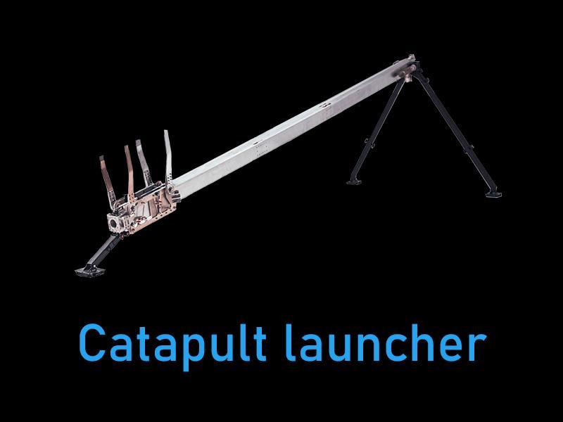 Catapult-Launcher
