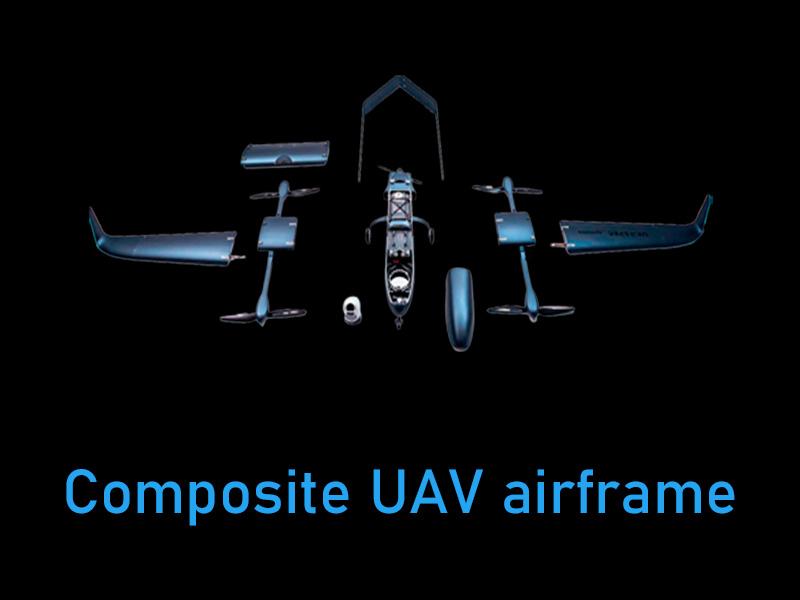 Composite-UAV
