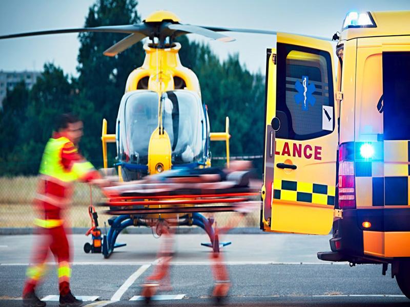 Emergency-response