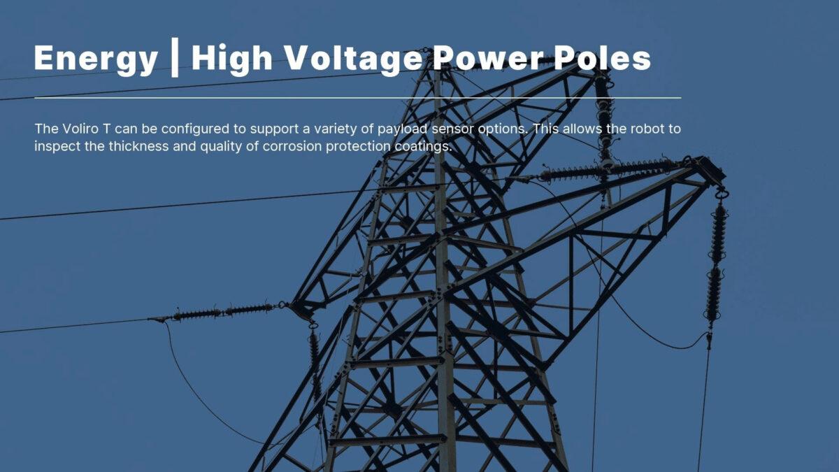 Energy-High-Voltage