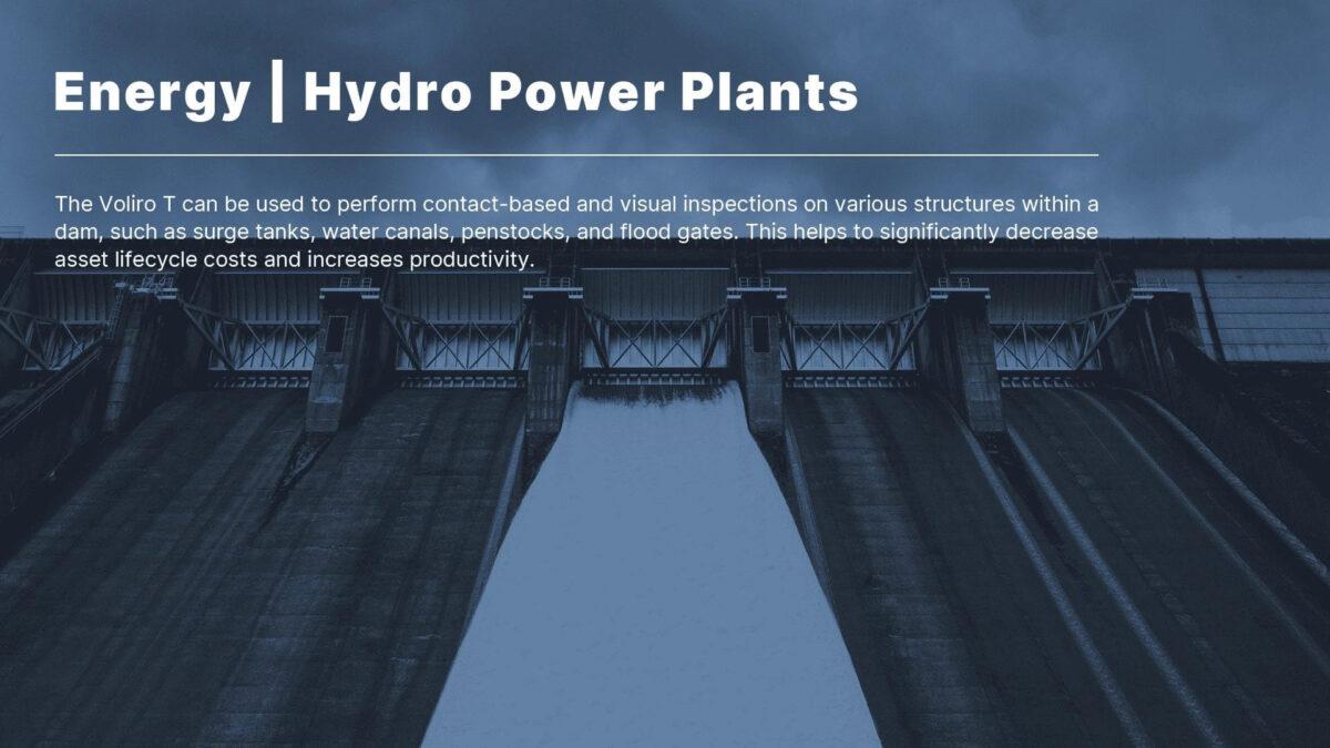 Energy-Hydro