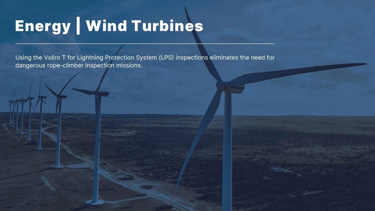 Energy-Wind