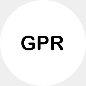 GPR-Sensor