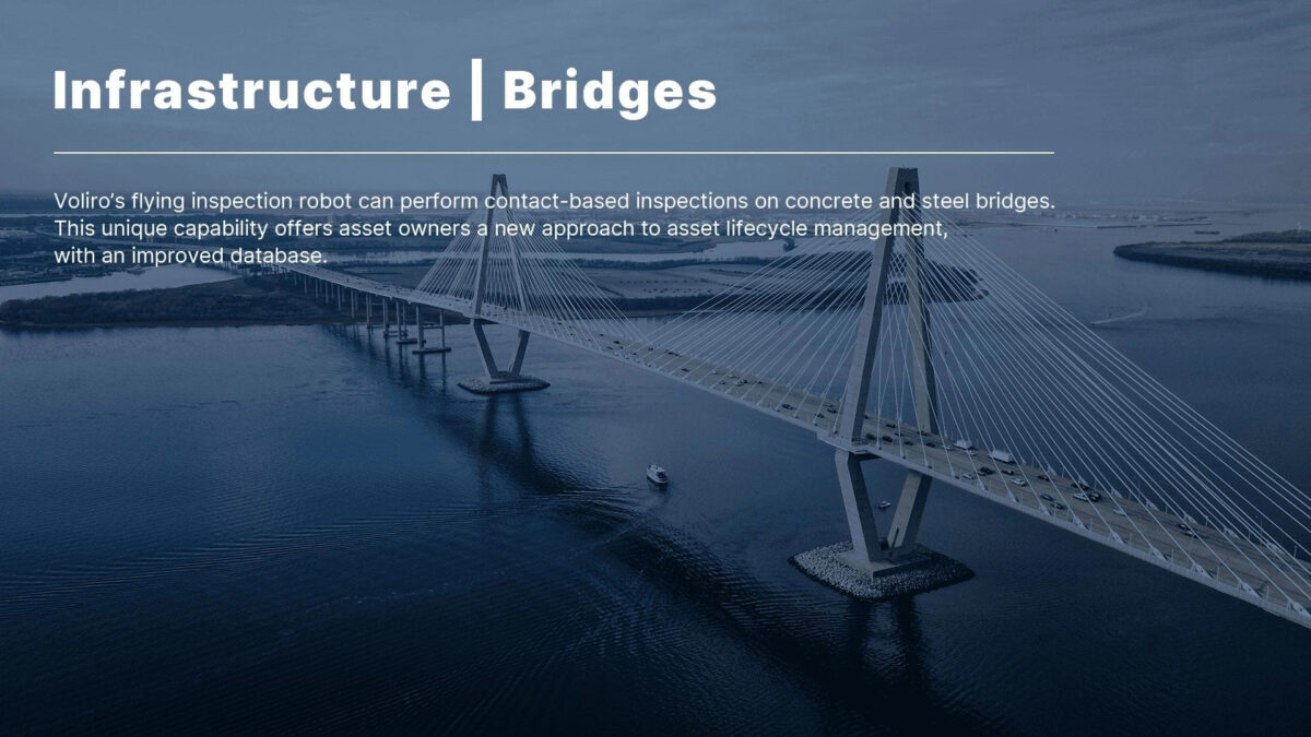 Infrastructure-Bridges