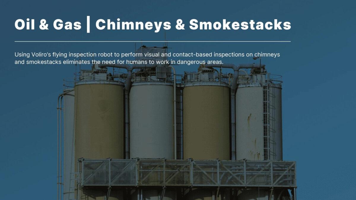 Oil-Gas-Chimneys