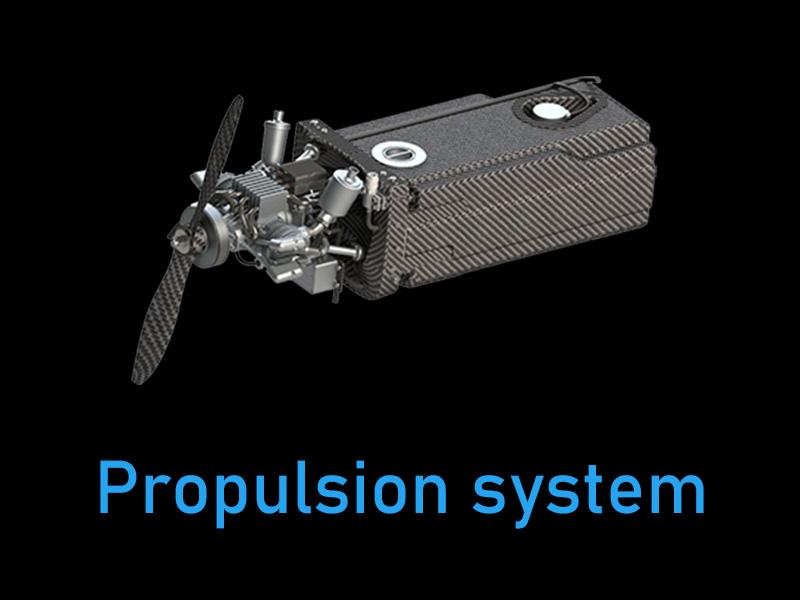 Propulsion-System