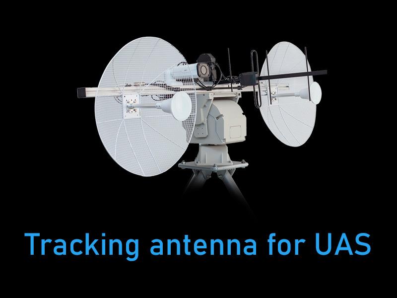 Tracking-Antenna