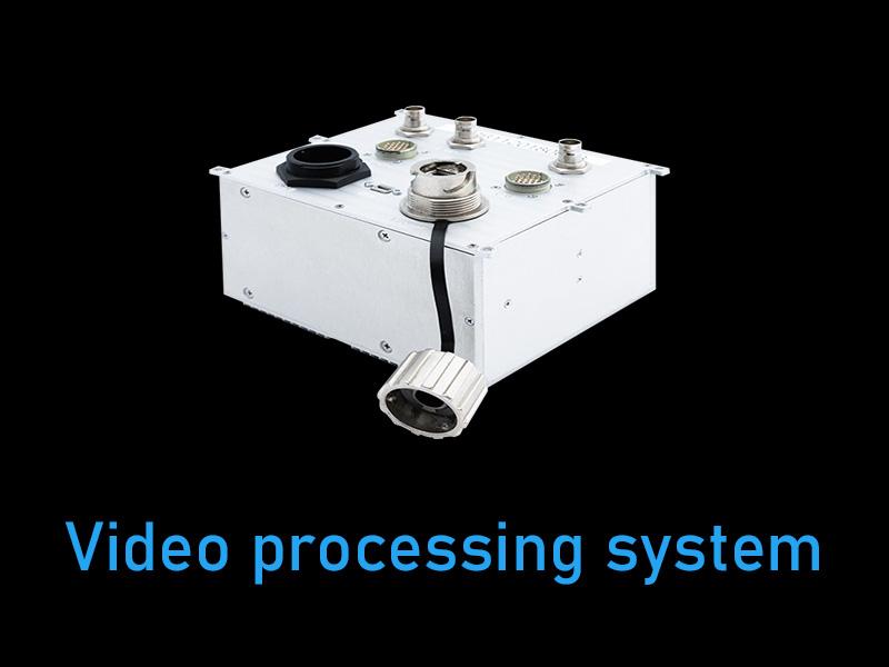 Video-Processing